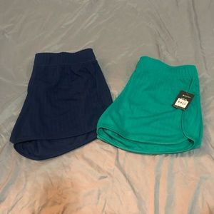 Like New Athletic Shorts for Women